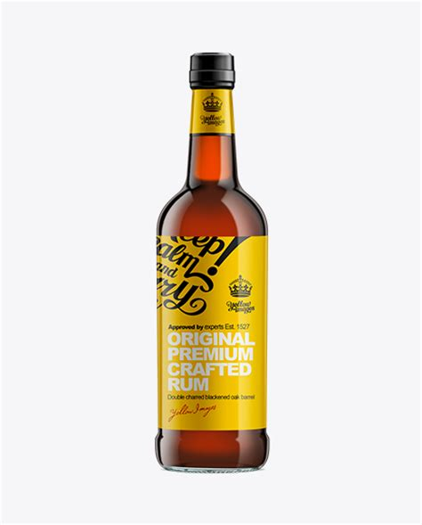 See more ideas about mockup, bottle mockup, mockup free psd. Download Psd Mockup 750Ml Alcohol Amber Bottle Clear Glass ...