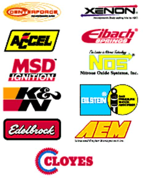 Car Performance Logo by Car Performance Parts From Japan Oto News