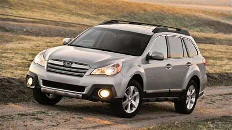 Subaru Outback, Car Wallpapers HD / Desktop and Mobile Backgrounds