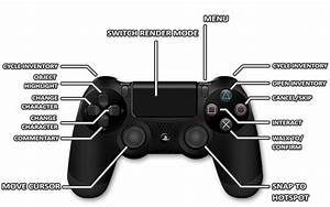 Controller  Pc  Ps4