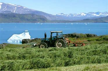 Greenland Farm