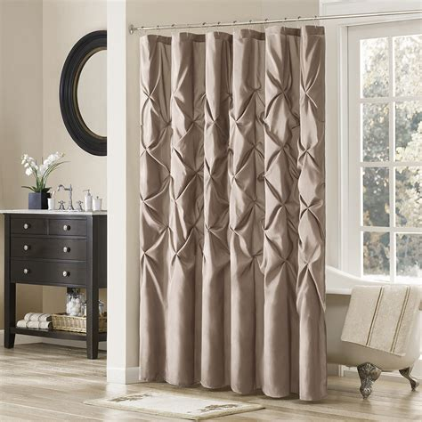 bathroom curtain ideas for shower luxury shower curtains for your master bath household