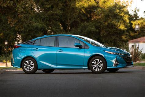 2017 Toyota Prius Prime Pricing