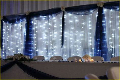 good 20 romance ideas with silver and blue wedding