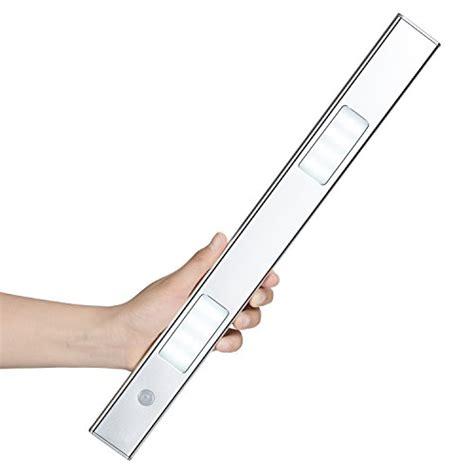 motion sensor lightmeetmiss  cabinet lighting