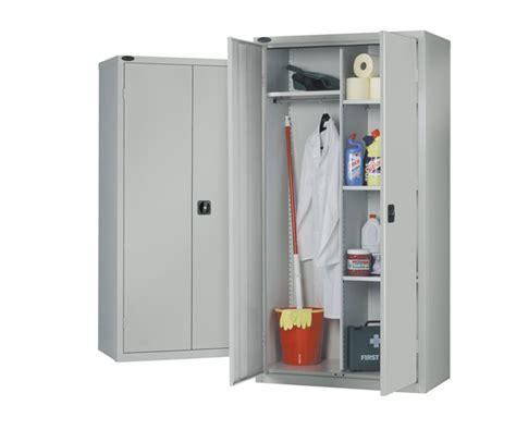 Metal Storage Cupboards by Buy Industrial Cupboard Wardrobe Shelving Store Uk