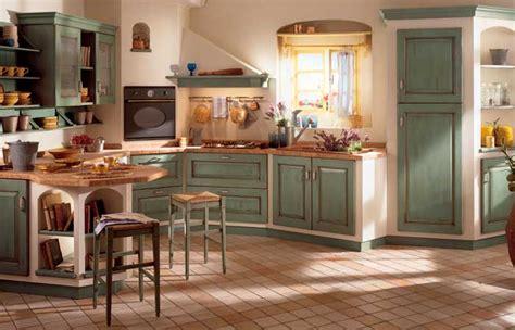 cocinas  aire rustico
