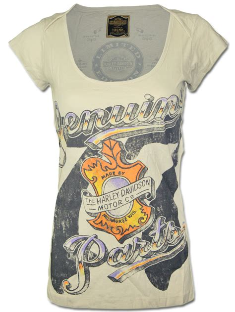 lewis t shirt damen harley davidson by trunk ltd damen t shirt harley davidson harley davidson by trunk ltd 1460