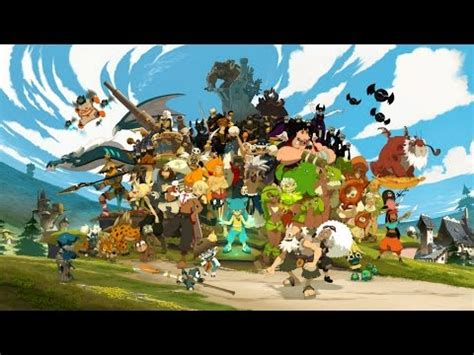 Bionix Wallpaper Animator Not Working - wakfu la meilleure s 233 rie d animation fran 231 aise hd