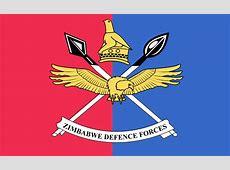 Zimbabwe Defence Forces Wikipedia