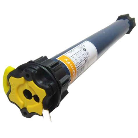 somfy mechanischer rohrmotor hipro lt 60 titan 100 12 100