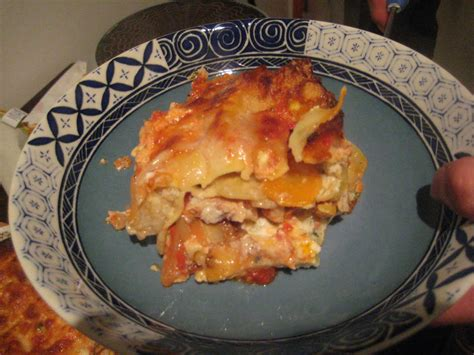 ivre de cuisine lasagnes au poisson ivre cuisine de woodstock