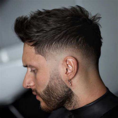 short haircuts  men   mens hairstyles