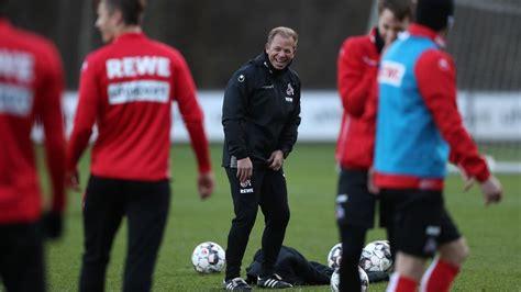 Die diesjährige relegation zur bundesliga bestreiten der 1. Köln-Trainer über Aufstiegs-Euphorie: >> Wir können uns nur selbst aufhalten! - Bundesliga - Bild.de