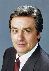 Alain Delon | Known people - famous people news and biographies