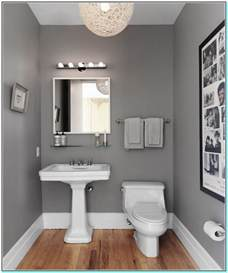 What Color Goes with Gray Walls