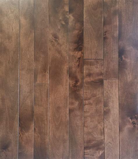 Birch  Peachey Hardwood Flooring