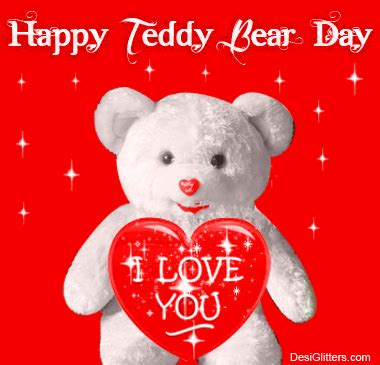 happy national teddy bear day  pictures