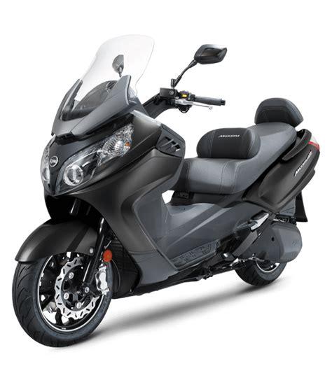 Sym Maxsym 600i by Sym Maxsym 600cc Motos Sym