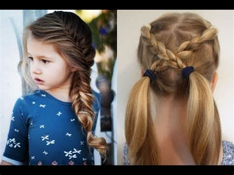 School Hairstyles For by New Hairstyles For School 2018