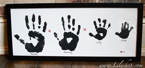fun  creative handprint crafts