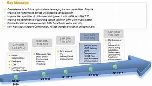 SAP SRM customer influence program - roadmap new ...