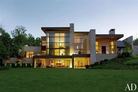 27 contemporary homes that are works of art photos
