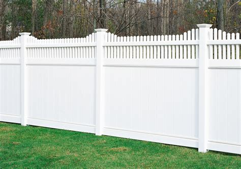 vinyl fence styles vinyl privacy fence wholesale vinyl aluminum fence