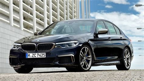 Bmw M550i Review by Bmw M550i 2018 Car Review