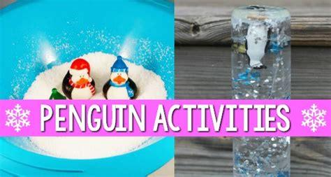 penguin activities for preschoolers pre k pages 178 | Penguin Theme Ideas for Preschool