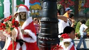 Weihnachten In Mexiko : exotische weihnachten ungew hnliches brauchtum weltweit weihnachten ~ Indierocktalk.com Haus und Dekorationen
