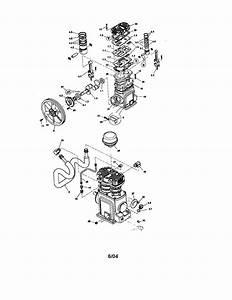 Ingersoll Rand Ts4l5 Air Compressor Parts