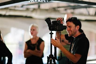 Shoot Ryan Muirhead Behind Scenes Tripod Using