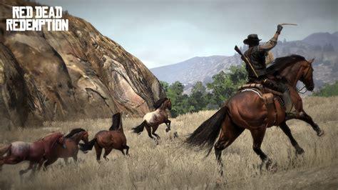 dead redemption cowboys gaming