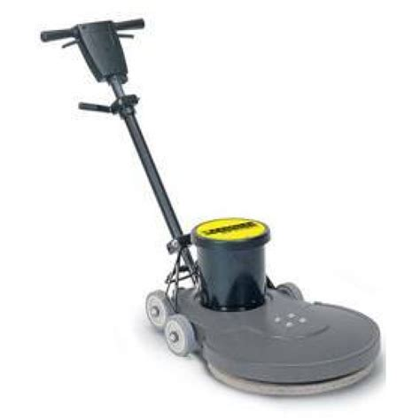High Speed Floor Buffer by Karcher 174 1500 Rpm Electric Floor Burnisher