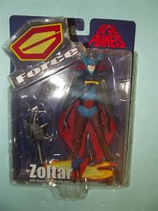 G Force Battle Of The Planets Shop Collectibles Online Daily