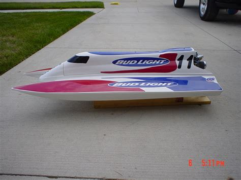 Electric Rc Tunnel Hull Boats by Aeromarine Tunnel Hull R C Tech Forums