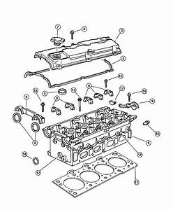 Plymouth Grand Voyager Plug  Core  1 1  4  Cylinder Block