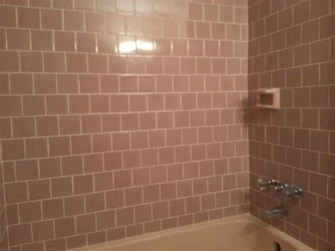Permalink to Bathroom Tile Restoration