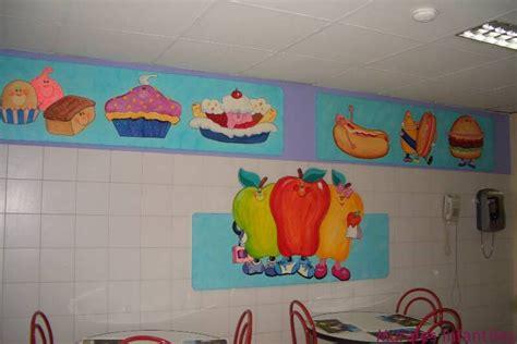 decoracion comedor infantil