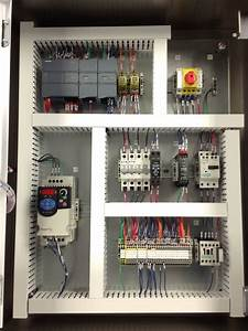 Control Panel Quality Test