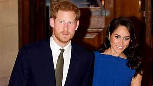 New details announced for Prince Harry, Meghan Markle's ...
