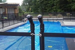Cloture Souple Piscine : enfant s cure cl tures piscine amovibles cl ture ~ Edinachiropracticcenter.com Idées de Décoration