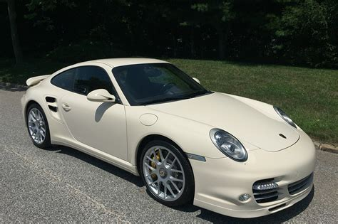 911 Turbo For Sale by 2011 Porsche 911 Turbo S Coupe For Sale