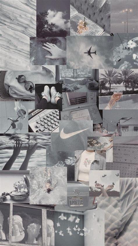 gray aesthetic wallpapers femininos wallpapers