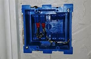 Convert 1-gang To 2-gang Electrical Box