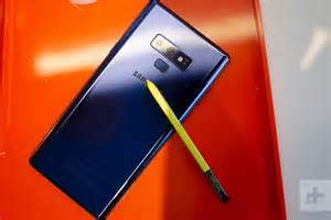 from water cooling to a supercapacitor the galaxy note 9 overflows with tech gadgetnutz