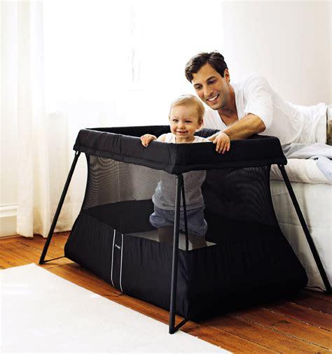rent baby bjorn travel crib light toronto vancouver weetravel baby equipment rentals