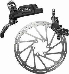 Sram Guide Rs Brakes From Manual Bikes