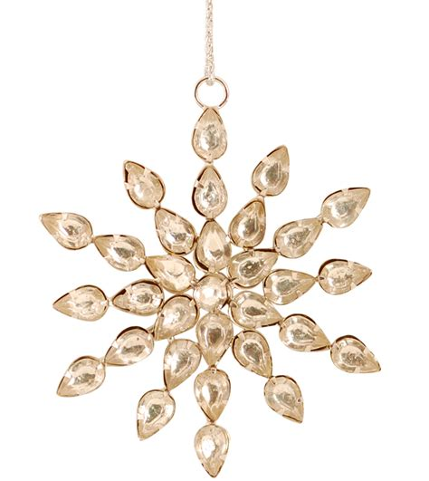 rhinestone christmas flower decoration bluebell boutique